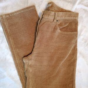 Vtg Jones New York Sport Corduroy Pants Sz.6